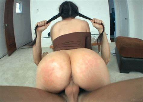 French Real Long Haired Cam Amateur