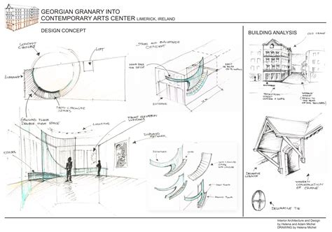 4 Best Images Of Architectural Design Concepts