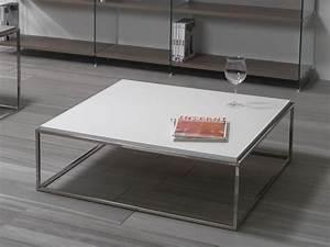 Couchtisch Weiß Matt : lamina r couchtisch aus metall mit laminatplatte verschiedene farben sediarreda ~ Orissabook.com Haus und Dekorationen