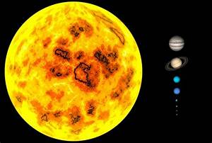 Interesting Facts About the Solar System You'll Want to ...