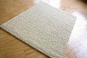 Teppich 90 X 200 : teppich shaggy natur gr e 200x290 cm bestellen ~ Markanthonyermac.com Haus und Dekorationen