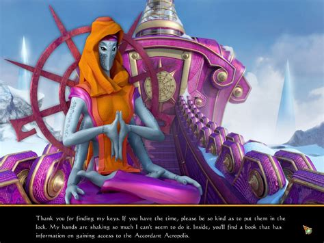 Kuros (2009) - Game details | Adventure Gamers