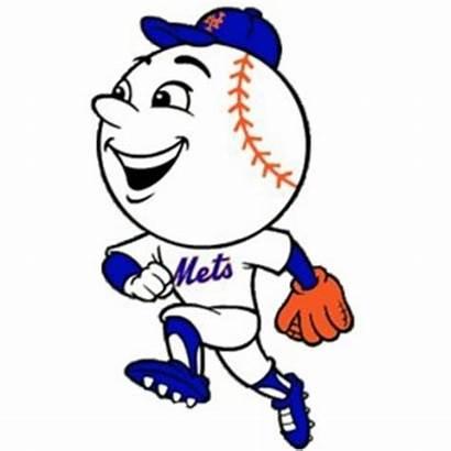 Mets York Logos Clipart Met Mr Team