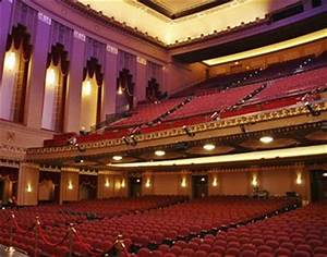 St George Seating Chart Peabody Opera House Kicks Off Broadway Season With St