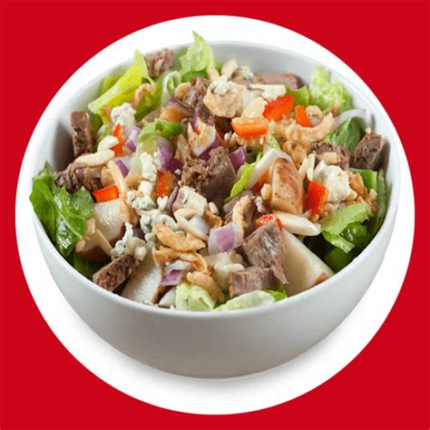 Salads Vegetables