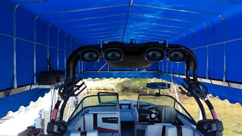 Boat Accessories Mn by Boat Lift Accessories Boat Bunks Boat Lift Canopy Mn
