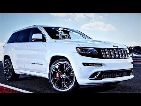 jeep grand cherokee trackhawk hp fastest suv