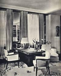 art deco interiors Art Deco Interior Design — Art Deco Style