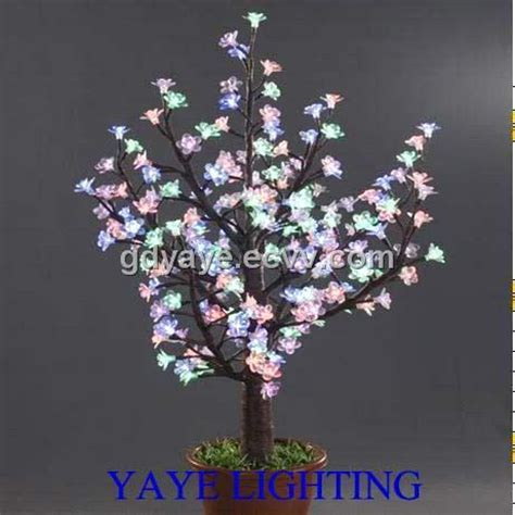 led tree lights images