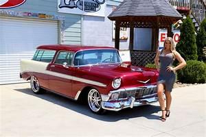 Ls2 4l60e Trans 9 U0026quot  Posi Wilwood Disc Brakes Vintage Ac
