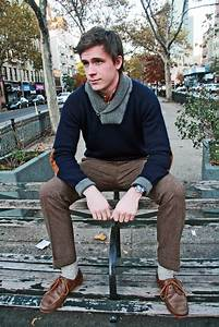 Person Sitting On Bench Profile - Image Mag