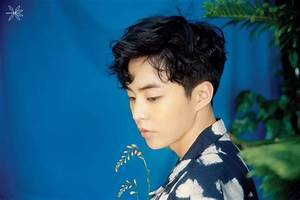 Update: EXO's Xiumin Looks Like An Ethereal Summertime ...