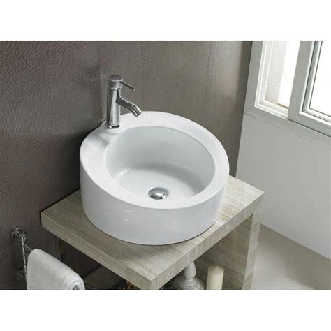 vasque a poser meuble vasque a poser conceptions de maison blanzza