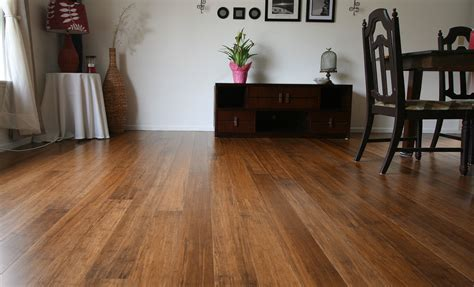 Strand Woven Eucalyptus Flooring Reviews   Bindu Bhatia