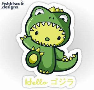 17 Best images about Kawaii KaiJu on Pinterest | Godzilla ...