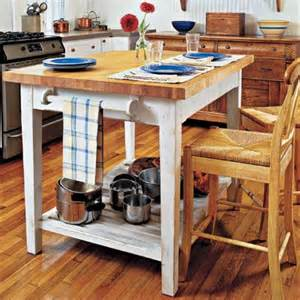 easy kitchen island build a butcher block island 32 easy kitchen upgrades this house