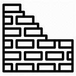 Stone Icon Brick Stones Brickwall Buildings Gaming