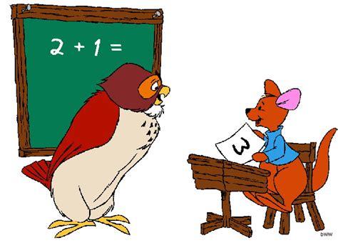 clipart gratis scuola scuola disney33 clipart dei personaggi disney