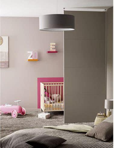 separation chambre parents bebe cloison amovible pour optimiser espace intérieur