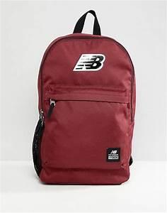 Sac À Dos New Balance : sacs dos pour homme sacs dos en cuir et sacs dos pour homme asos ~ Melissatoandfro.com Idées de Décoration