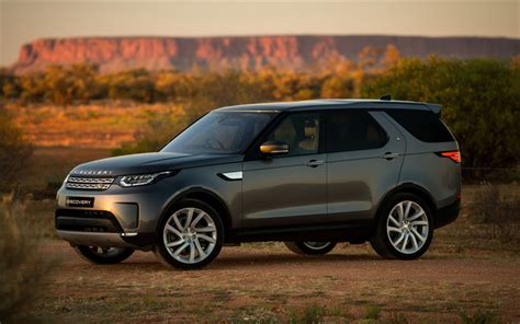 Land Rover Discovery 4k Wallpapers by Wallpapers Land Rover Discovery 4k Suvs 2018