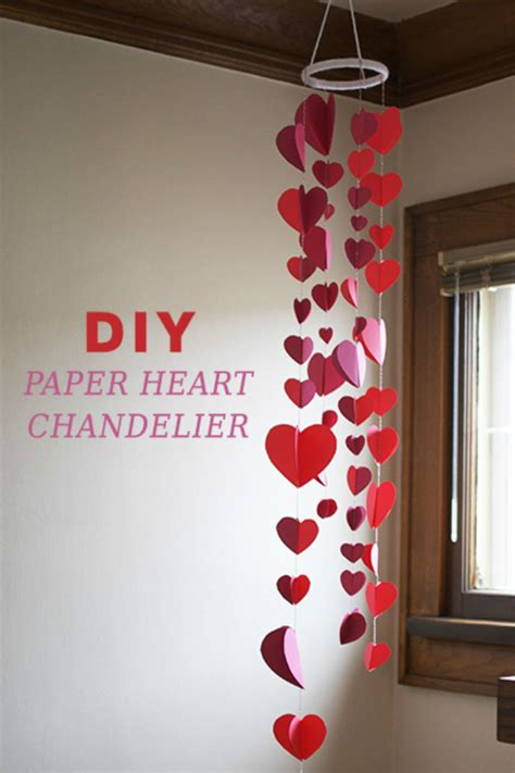 S Day Decorating Ideas by 40 Unique Valentines Day Decorations Ideas