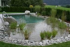 Hunde Pool Bauen : naturteich mit flachwasserzone f r hunde garden pinterest naturteich hunde und schwimmteich ~ Frokenaadalensverden.com Haus und Dekorationen