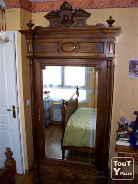 chambre henri 2 chambre henri 2 lit avec literie armoire chevet