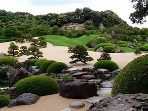 the basic concept of a japanese rock garden garden With how to make japanese rock garden