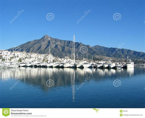 Buy A Boat Marbella by Banus Royalty Free Stock Photo Cartoondealer