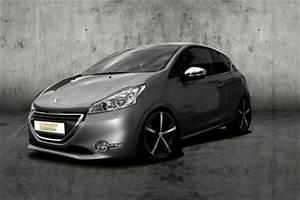 Peugeot 208 Tuning : peugeot 208 ist auto test sieger 2013 ~ Jslefanu.com Haus und Dekorationen