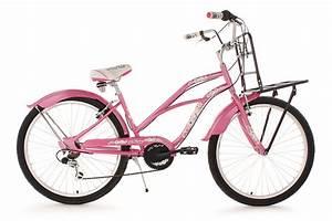 E Bike Damen Günstig : beachcruiser damen cargo 6 gang 26 lakeshore pink ~ Jslefanu.com Haus und Dekorationen