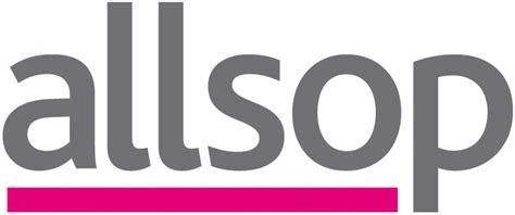 Image result for allsop logo