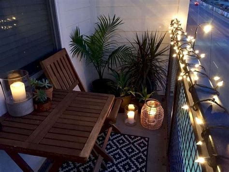 Best 25+ Small Apartment Patios Ideas On Pinterest