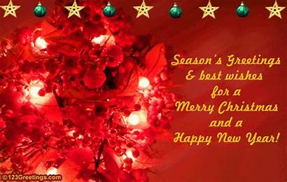 Christmas Greetings Spanish Message Virtual Greeting Season