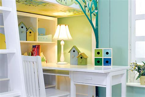 What Color Should I Paint My Kid's Room?  Nursery Paint