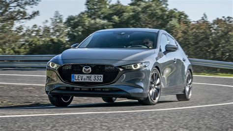 Review Mazda 3 by 2019 Mazda 3 Review Top Gear