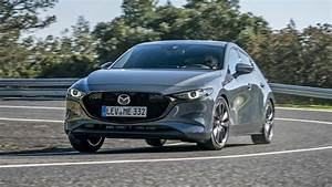 2019 Mazda 3 Review Top Gear