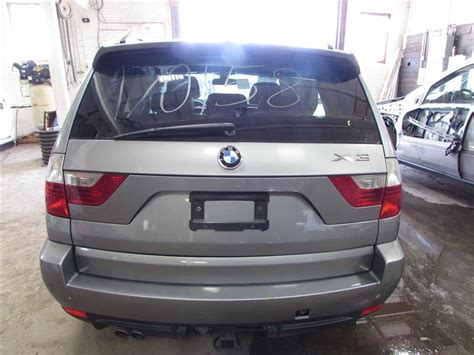 Bmw X3 Manual Transmission by Used Bmw X3 Complete Manual Transmissions For Sale