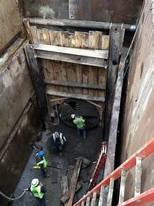 Cincinnati Embraces Trenchless Technology