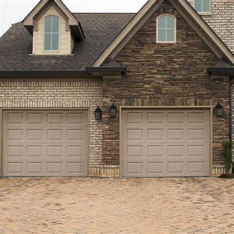 Steel Garage Doors  Safeway Door