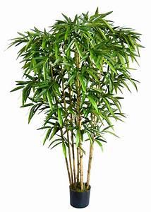 Bambus Pflege In Der Vase : thai bambus 190cm da kunstbaum k nstlicher baum ~ Lizthompson.info Haus und Dekorationen