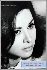 Picture of Faten Hamama