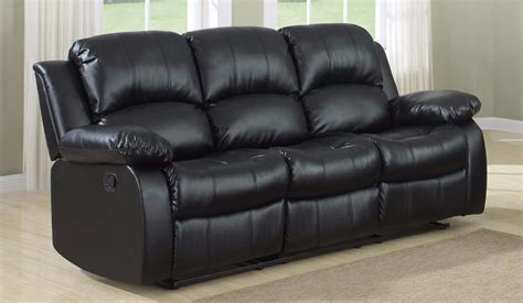 3 seater sofa with 2 recliner actions 3 seat reclining sofa panther 3 seater recliner sofa brown