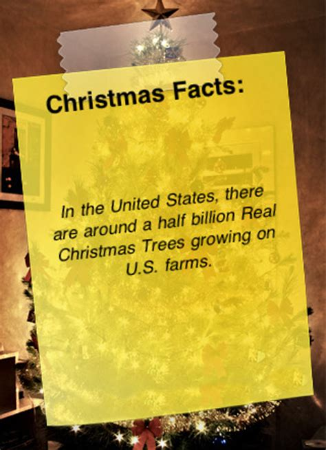 random christmas fact