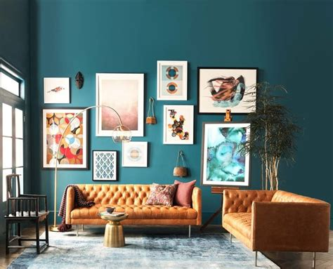 Teal Colour Living Room Ideas by Best 25 Chesterfield Living Room Ideas On Pinterest