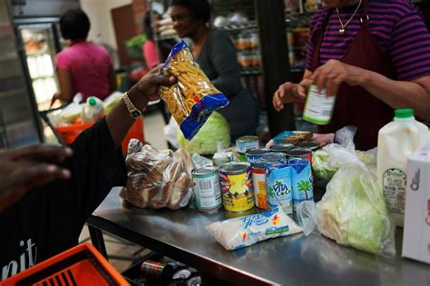 food pantry nyc food insecurity and hunger in america the leonard lopate