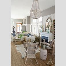 Spring Decorating Ideas — Page 2