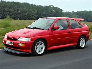 Ford Escort Mk5 Rs Cosworth I