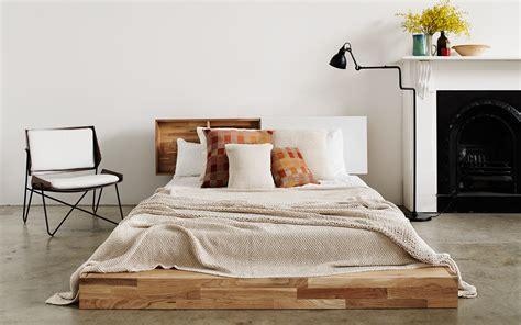 Bett Mit Aufbewahrung by Storage Headboard Laxseries